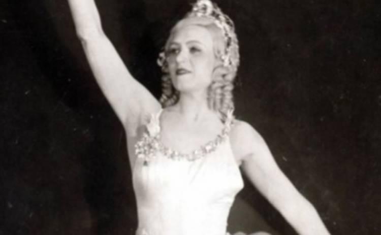 Умерла Галина Петрова – старейшая балерина России