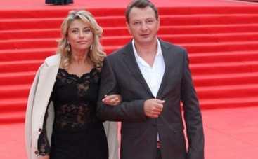 Марат Башаров и Екатерина Архарова наконец-то развелись