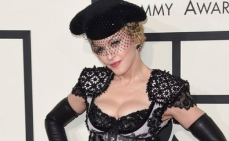 Мадонна включилась в скандал с Дольче и Габбана