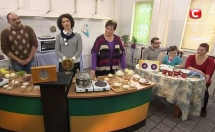Все буде добре: рецепт супа-пюре с куриными сердцами и желудками от Игоря Мисевича