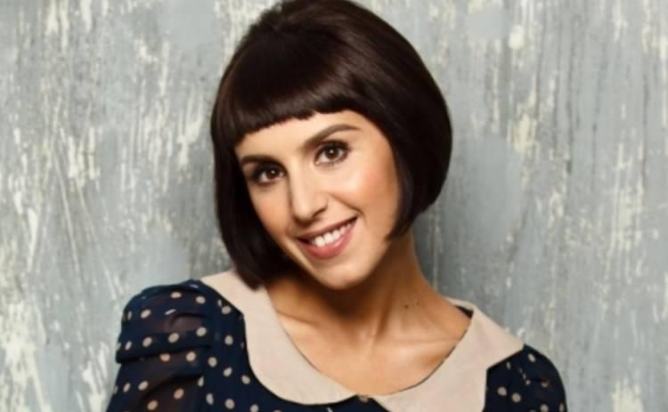 Джамала споет песню на стихи Лины Костенко