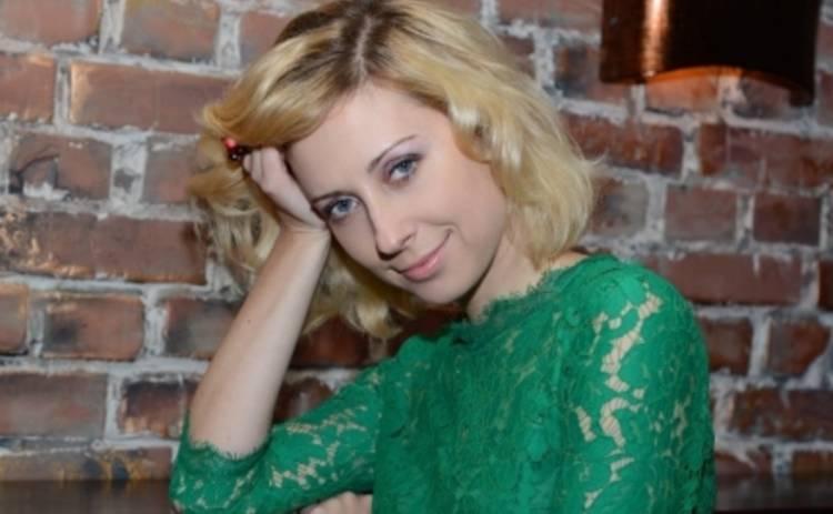 Тоня Матвиенко стала невестой (ФОТО)