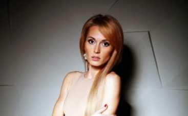 Аида Николайчук приняла участие в благотворительной акции