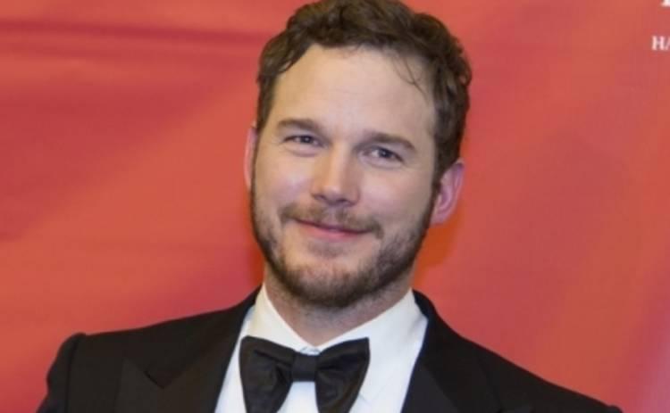 Стражи галактики: Крис Прэтт вел жизнь бездомного актера