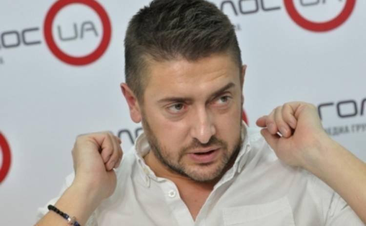 Говорить Україна: Алексей Суханов уехал из России без разрешения