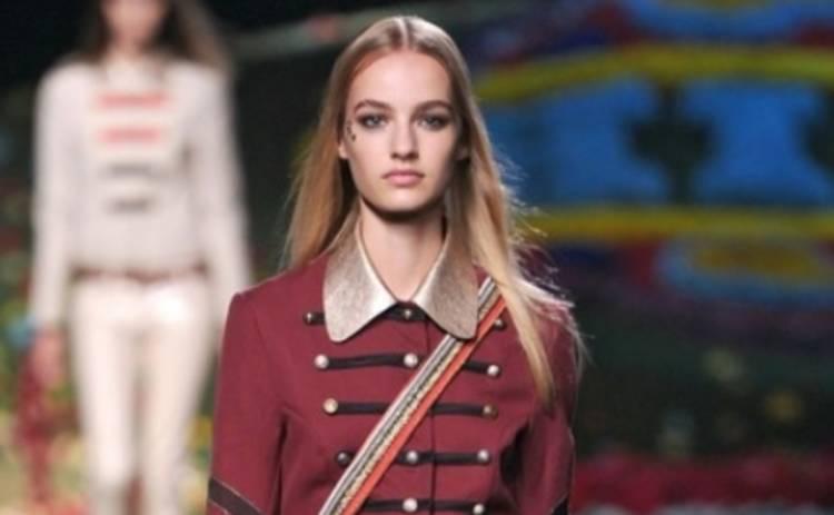 10 весенне-летних трендов женского гардероба(ФОТО)