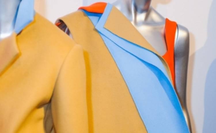 Ukrainian Fashion Week 2015: день шестой – капсульная коллекция, мужские аксессуары и ретроспектива украинской моды