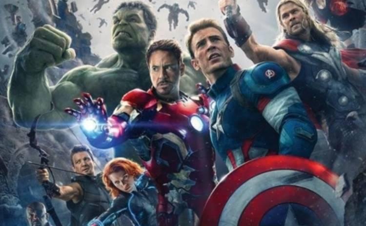 Мстители: эра Альтрона 10 неизвестных фактов о супергеройском боевике