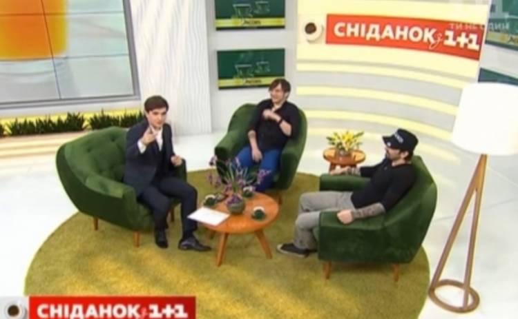 Останній москаль и Kozak System готовятся к премьере (ВИДЕО)