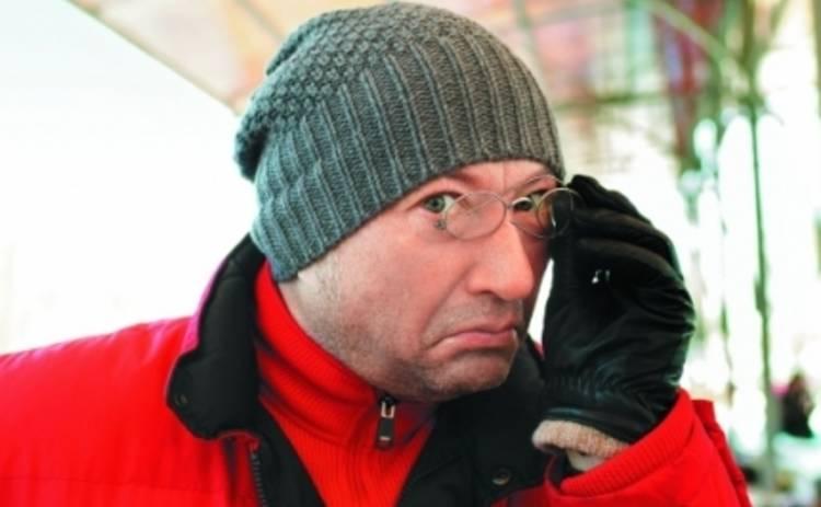 Юрий Гальцев – эксперт по блошиным рынкам