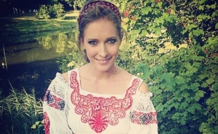 Светская жизнь с Катей Осадчей: смотреть онлайн – 27.02.2015 (ВИДЕО)