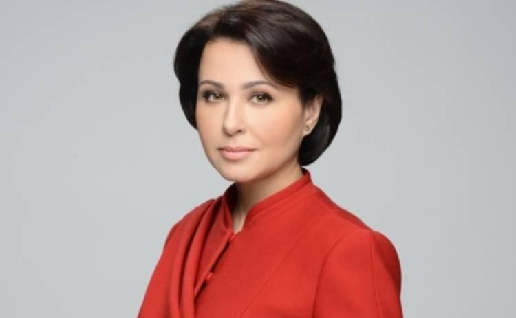 Наталья Мосейчук печет торты по ночам