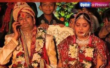 Орел и Решка. Юбилейный сезон: смотреть онлайн – Индия (ВИДЕО)