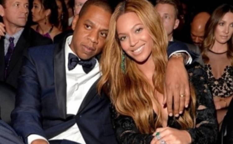 Бейонсе, Jay Z, Мадонна и другие звезды устроили междусобойчик