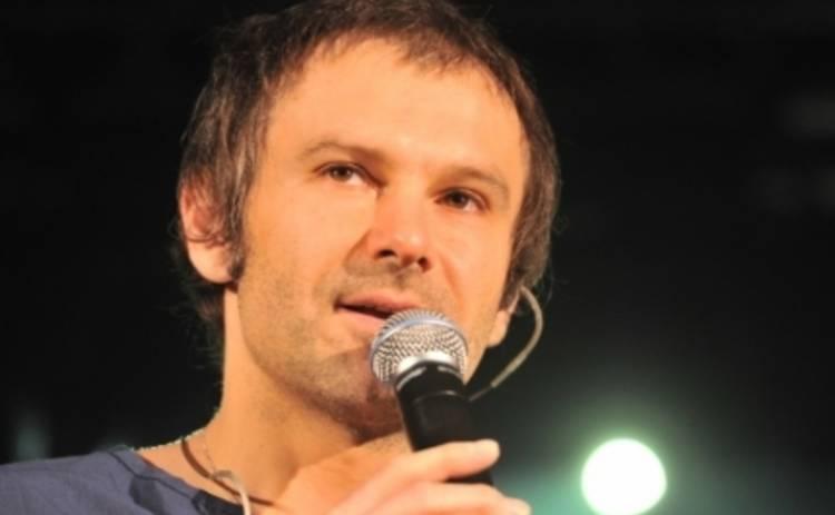Святослав Вакарчук получит зачетку