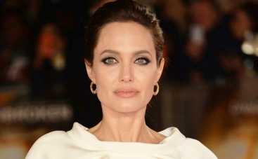 Анджелина Джоли стала самой главной феминисткой