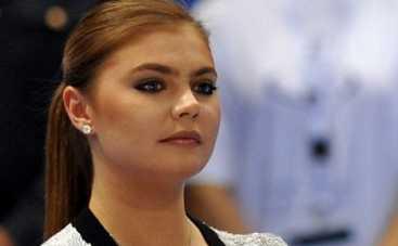 Алина Кабаева станет стихией
