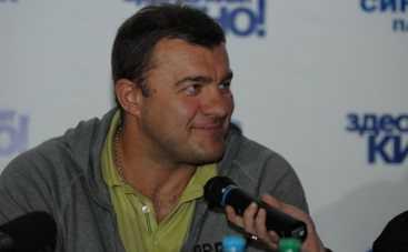 Михаил Пореченков на 1 апреля стал министром ДНР