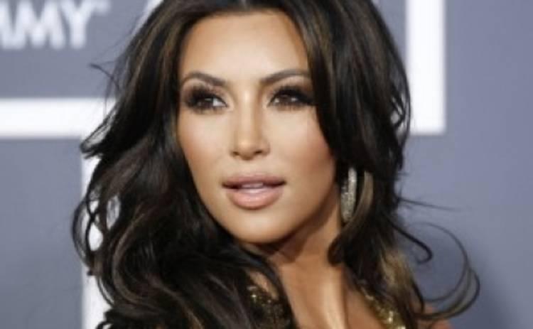 Ким Кардашьян может стать бесплодной