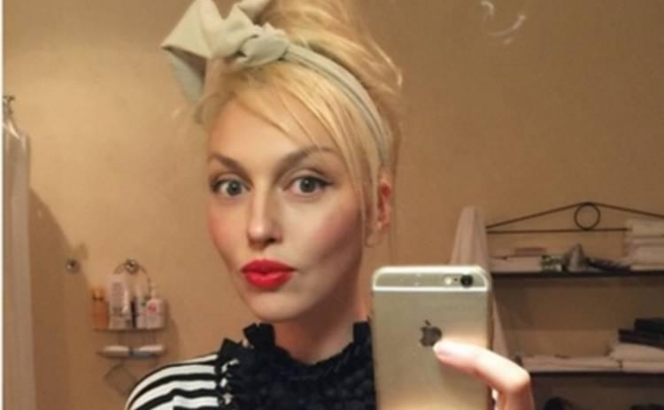 Оля Полякова рассказала о жизни на дровах (ВИДЕО)