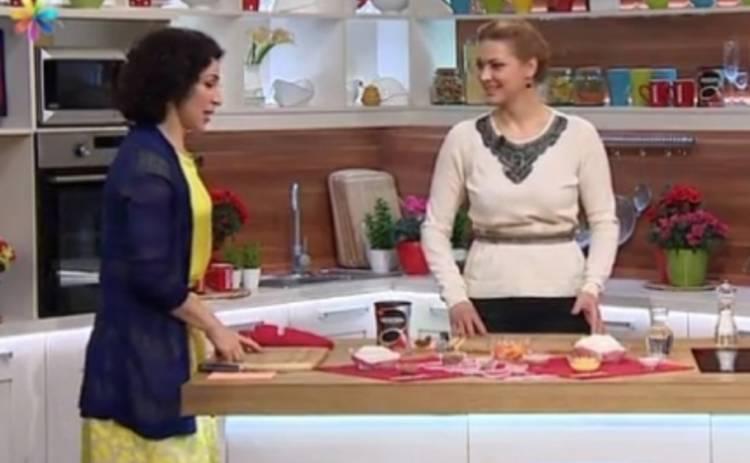 Все буде добре: рецепт ржаных булочек