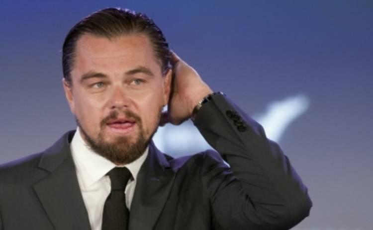 Леонардо Ди Каприо запал на очередную блондинку модель (ФОТО)