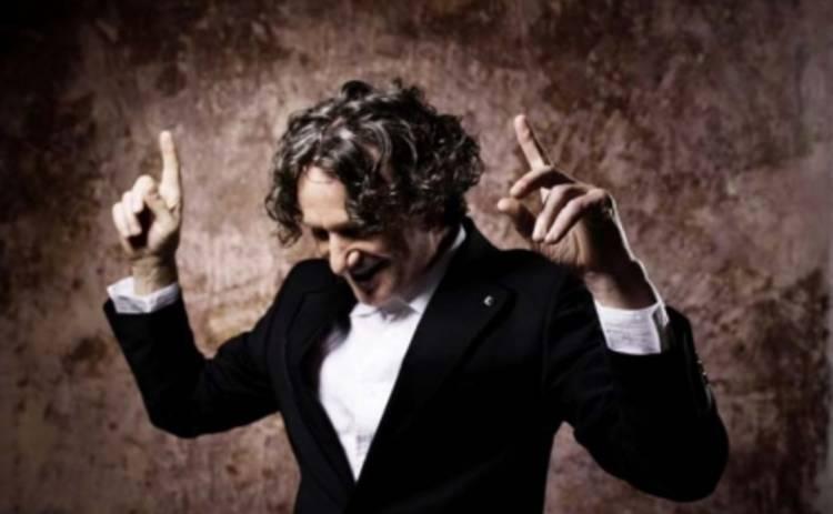 Горан Брегович остался без концертов в Украине