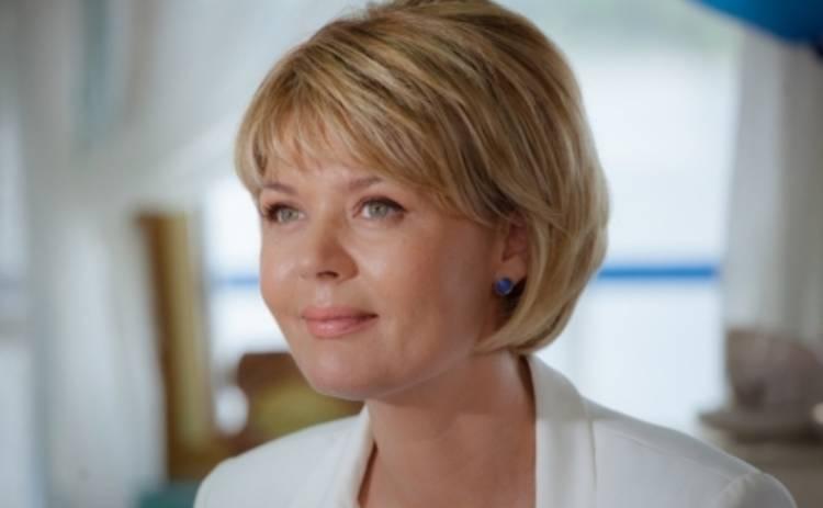 Юлия Меньшова: мой брак спасла дочка