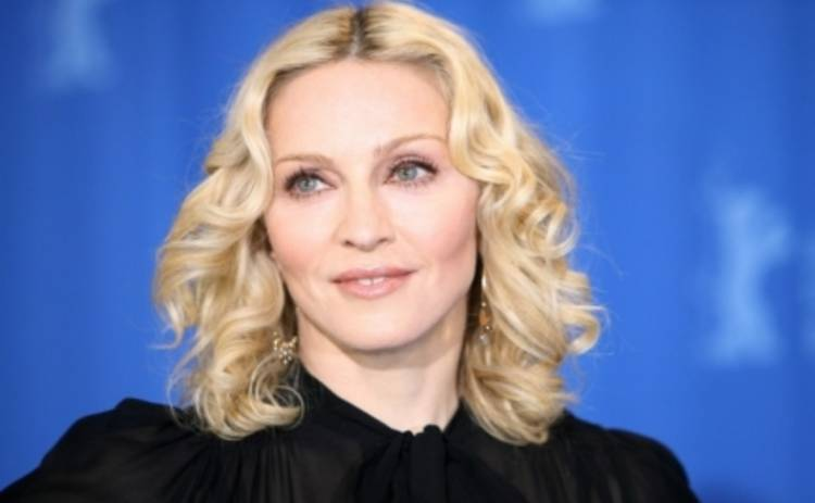 Мадонна представила Ghosttown – жутковатый клип про город-призрак (ВИДЕО)