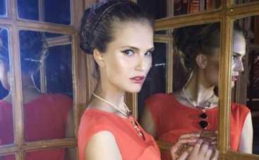 Супермодель по-украински: Алла Костромичева собралась замуж за итальянца