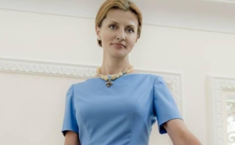 Пасха 2015: рецепт пасхального кулича от Марины Порошенко (ФОТО)