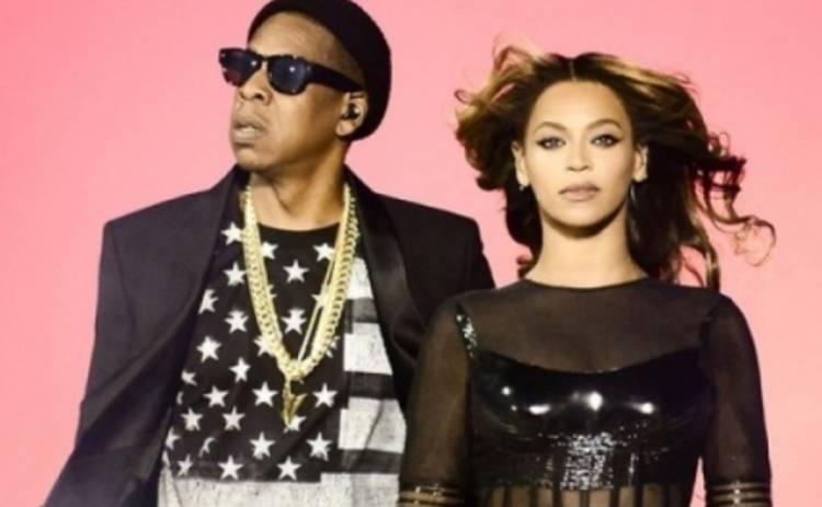 Бейонсе и Jay Z  забыли о ссорах и вспомнили, что женаты