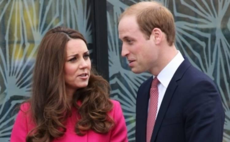 Кейт Миддлтон отправит принца Уильяма в декрет