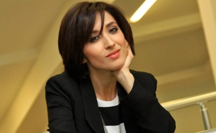Анна Завальская снялась для мужского глянца (ФОТО)