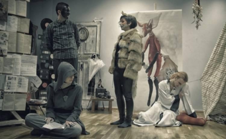 Фестивали в Киеве: арт-фестиваль Лабиринт покажет киевлянам чудеса крупным планом (ВИДЕО)