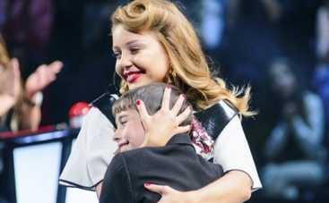Тина Кароль нашла партнера для львовских концертов