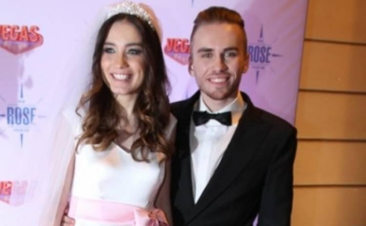 Виктория Дайнеко снялась в откровенной фотосессии вместе с мужем (ФОТО)