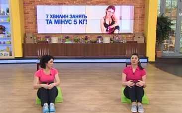 Все буде добре: как похудеть? Советы Оксаны Мансыровой (ВИДЕО)