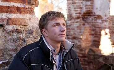 Цветок папоротника: Сергей Мухин сам вытолняет каскадерские трюки