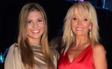 Дочь Валерии необычно поздравила маму с днем рождения (ФОТО)