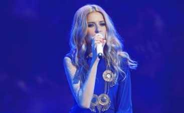 Ольга Горбачева сыграла любовницу на сольном концерте