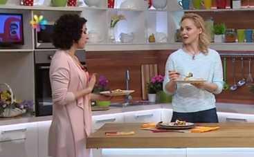 Все буде добре: рецепт салата из чечевицы от Даши Трегубовой