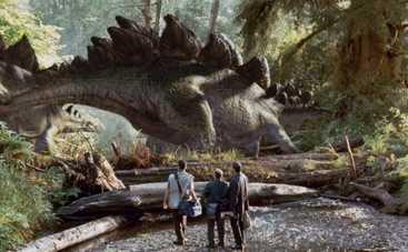 Мир Юрского периода: любовь и динозавры в новом дублированном трейлере (ВИДЕО)