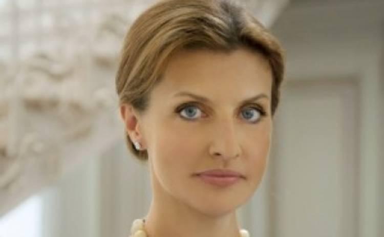 Марина Порошенко объявила войну киевскому мусору