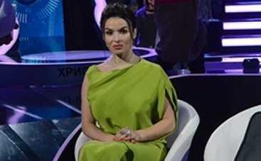 Співай як зірка: Надежда Мейхер обнаружила нового Валерия Меладзе