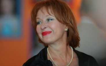 Лариса Удовиченко поделилась мыслями об эмиграции