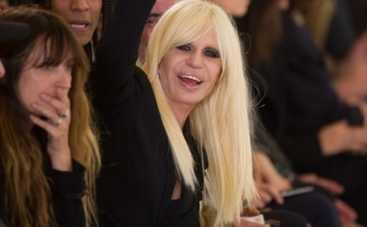 Донателла Версаче отдала свое лицо конкуренту – Givenchy