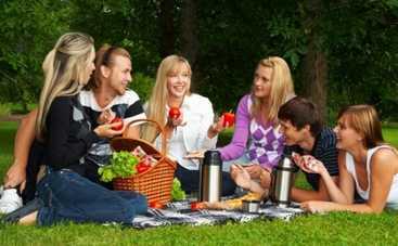 Майские праздники 2015: что надеть на пикник (ФОТО)
