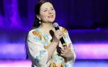 Нина Матвиенко разбила голову и травмировала ноги