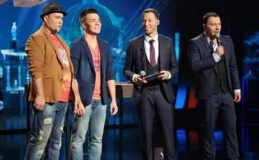 Україна має талант 7: братья Рай развели Вячеслава Узелкова на iPhone 6